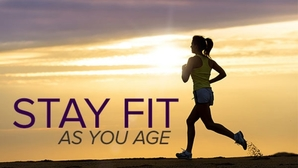 Kimberlee Bethany Bonura – How to Stay Fit As You Age