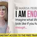 Marisa Peer – I Am Enough