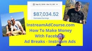 Ray Dietrich & Zach Heilman – Instream Ads Income