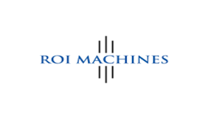 Rudy Mawer – ROI Machines
