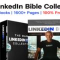 The LinkedIn Growth Pack – LinkedIn Bible Book Bundle