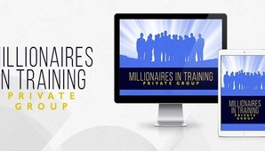 Wesley Virgin – Millionaires In Training Inner Circle