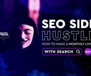 SEO Side Hustle