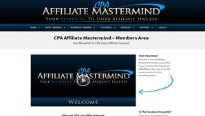 CPAAM – CPA Affiliate Mastermind