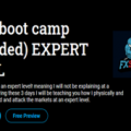 FX Savages – 3 Day Bootcamp