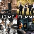 PARKER WALBECK – FULL TIME FILMMAKER, SEAMLESS VIDEO PRO