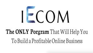 Radjah Amine (iEcom) – eCommerce Bootcamp
