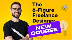 Ran Segall (FluxAcademy) – The 6 Figure Freelance Designer