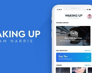 Sam Harris – Waking Up – A Meditation Course