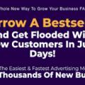 Todd Brown – Borrowed Best Seller