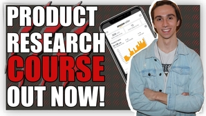Savage Seller – Amazon Product Research Course