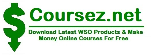 Coursez - Download Latest WSO Products & Make Money Online Courses For Free