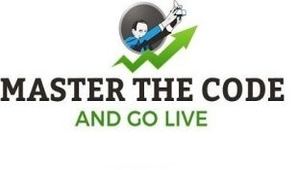 Andrea Unger – Master the Code & Go LIVE