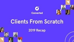 Converted (LeadPages) – Clients From Scratch 2019