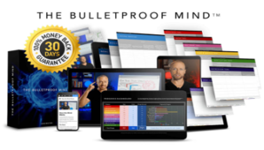 Josh Whiting – Bulletproof Mind