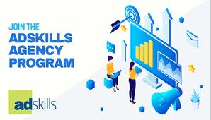 AdSkills – The AdSkills Agency Level Program (Update 1)