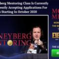 Derek Moneyberg – Moneyberg Mentoring