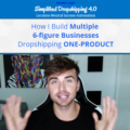 Scott Hilse – Simplified Dropshipping 4.0 Full Version