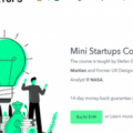 Stefan Djordjevic – Mini Startups Course