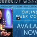 Joe Dispenza – Ascending Your Energy