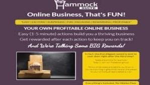 Cindy Donovan – Hammock Suite Digital and Bonuses