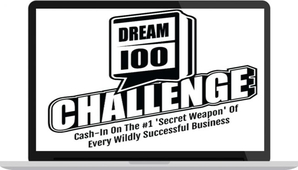 Dana Derricks – Dream 100 Challenge