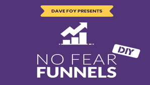 Dave Foy – No Fear Funnels