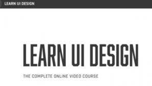 Erik Kennedy – Learn UI Design
