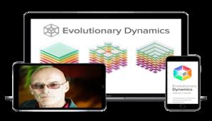 Ken Wilber – Evolutionary Dynamics
