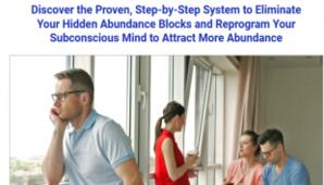 Mary Morrisey – 8 Spiritual Secrets for Multiplying Your Money