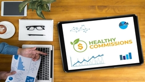 GERRY CRAMER and ROB JONES – HEALTHY COMMISSIONS