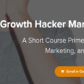 Ryan Holiday – Growth Hacker Marketing