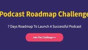 Digital Pratik – Podcast Roadmap Challenge