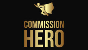 Robby Blanchard – Commission Hero 2020 (+Live Event and Upsells) Update 1,2 & 3