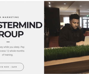 Brandon Belcher – CPA Mastermind Group Download