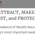 Dan Kennedy – Weekend of Wealth 2020 + Recession Rebound
