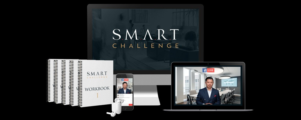 Dan Lok – The S.M.A.R.T Challenge Download