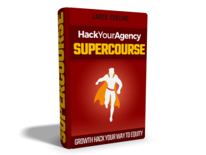 Jared Codling – Hack Your Agency Super Course Download