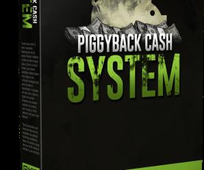 Piggyback Cash System + OTO's