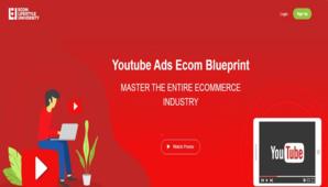 Ricky Hayes – Youtube Ads Ecom Blueprint