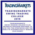 Trading Markets Swing Trading College