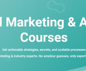 AgencySavvy – Digital Marketing & Agency Courses