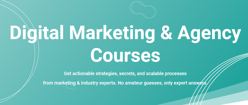 AgencySavvy – Digital Marketing & Agency Courses Download