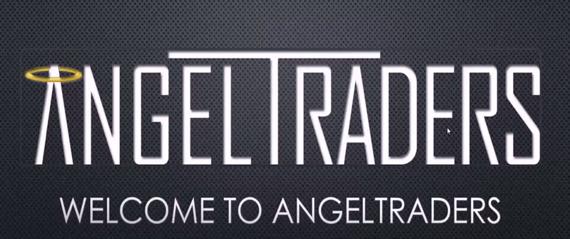 Angel Traders – Forex Strategy Course Download