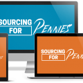 Ben Cummings & Traian Turcu – Sourcing For Pennies