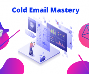 [SUPER HOT SHARE] Black Hat Wizard – Cold Email Mastery