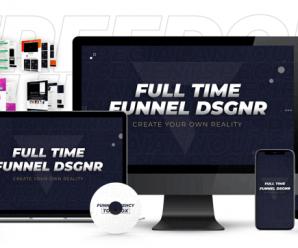 Gusten Sun – FullTime Funnel Designer