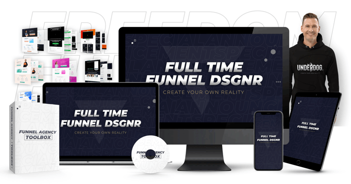 Gusten Sun – FullTime Funnel Designer Download