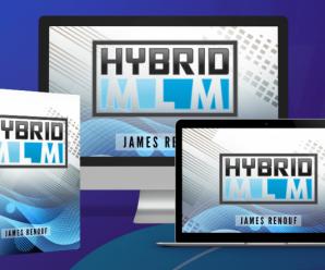 James Renouf – Hybrid MLM