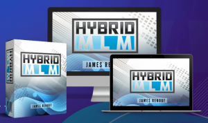 James Renouf – Hybrid MLM Free Download